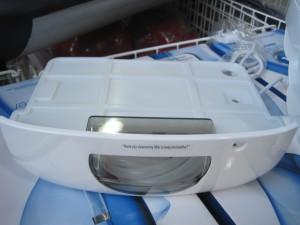 Meaco dd8l dehumidifier water tank