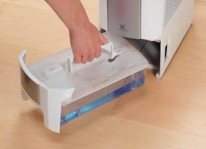 buy a dehumidifier water tank features handle lid best dehmuidifier