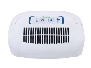 Meaco 10L Small Home Dehumidifier Control Panel Review