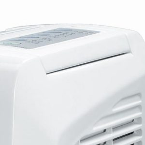 delonghi dnc65 dehumidifier review mould mold humidity condensation