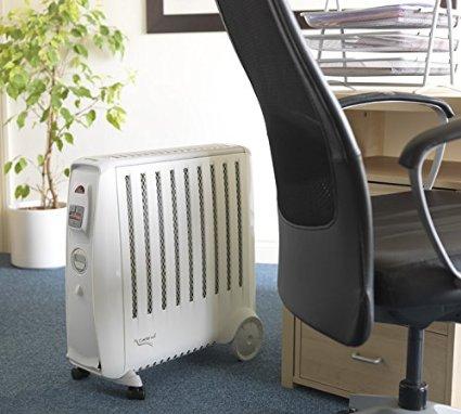 Dimplex Cadiz Eco 2 KW oil free radiator review