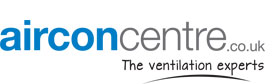 AirConCentre Logo Dehumidifier