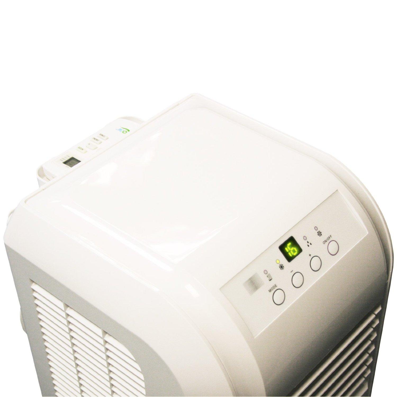 Ecoair Eco8p Air Conditioner Review Control Panel Warranty