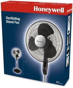 honeywell hs-216e oscillating tilting stand fan review amazon byemould summer