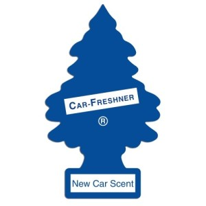 magic tree car freshener review smell dust purifier auto