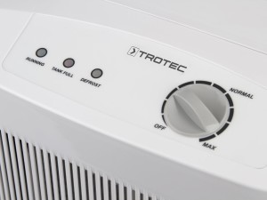 trotec ttk 50 e control panel review byemould damp mould condensation dehumidifier