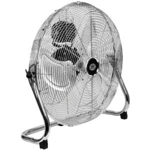 prem-i-air high velocity fan air circulator review byemould side profile