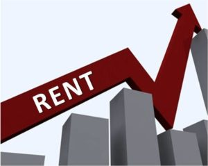 rent increase landlord tenant uk property estate agent letting BTL buy to let