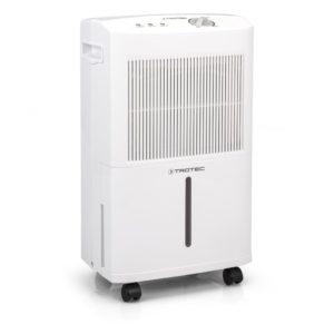 trotec ttk 50e dehumidifier compact portable byemould review best buy uk 2017