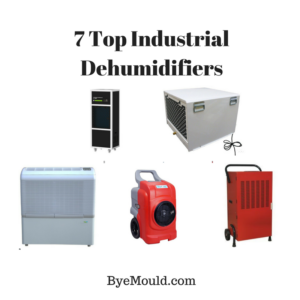 best industrial dehumidifiers byemould review guide