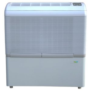 EcoAir D950E Commercial Swimming Pool Wall Mounted Free Standing Dehumidifier 76 L industrial commercial byemould best buy review