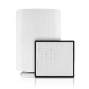 alen breathesmart air purifier review 4 pack allergens hay fever pets