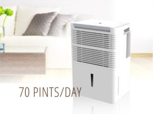 keystone 70 pint dehumidifier lasko tower review byemould