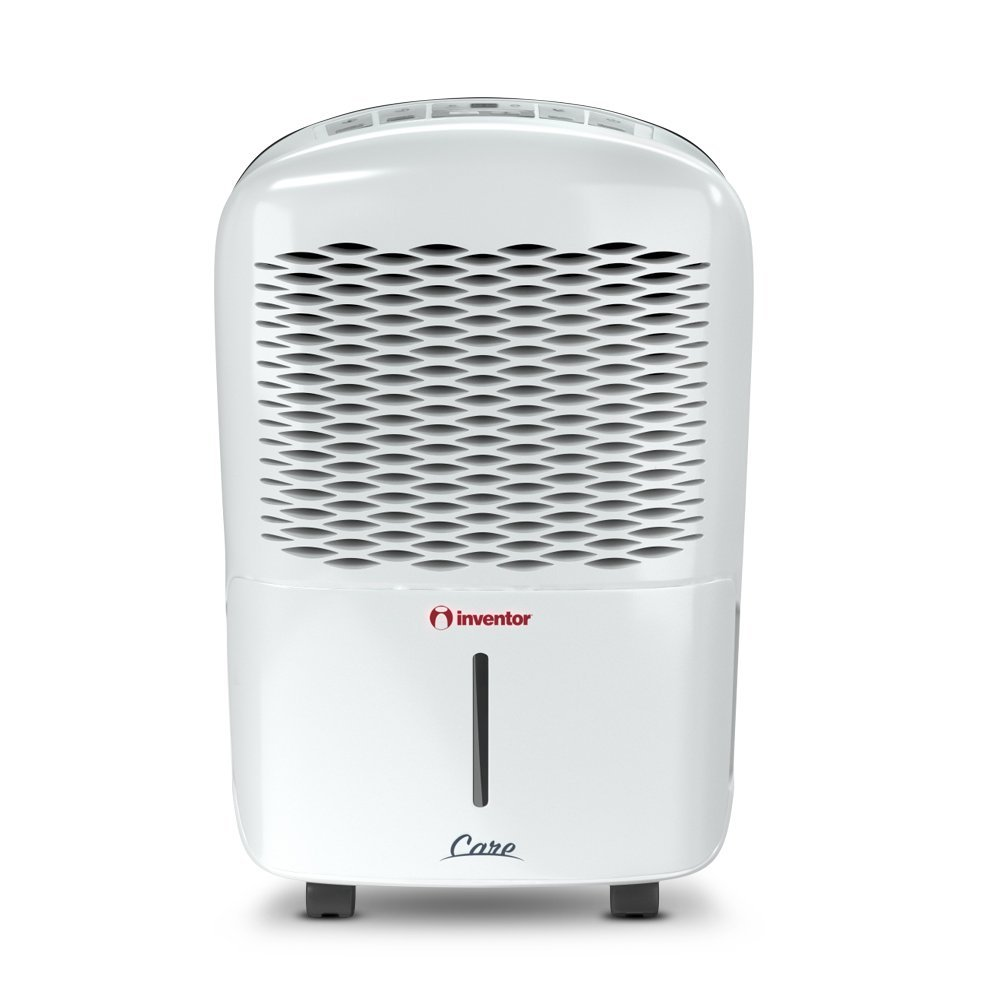 Inventor 12l Dehumidifier Review