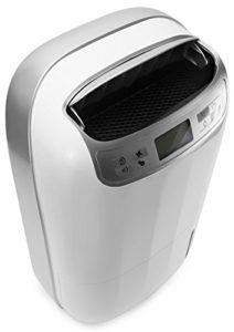Meaco 25l dehumidryer low energy damp remove removal mould mold condensation wet clothes washing laundry