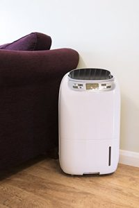 Meaco 25l dehumidryer low energy review byemould dehumidifier compressor washing drying tumble dryer